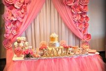 Birthday party / Birthday party