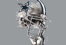 Dallas Cowboys / America's Team / by Addison McMahan
