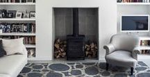 Inspo Country Interiors / Luxury Modern Country Interiors. Heritage buildings with contemporary additions.