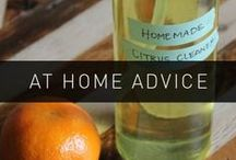 At Home Advice
