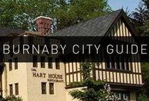 Burnaby City Guide