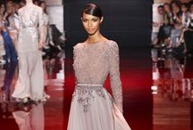 Gowns Galore / Collection of gowns and skirts