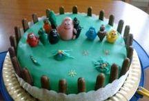 Siruvia's Cake / Torte e non solo