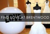 Find Love at Brentwood / #bigloveball