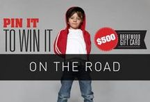 Get the Look - On the Road