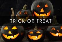 Halloween / Halloween costume and decoration ideas, recipes, and much more!