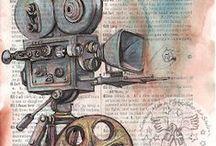 Movies - Movie Moments / by Sam Rohty