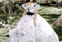 19th century dress