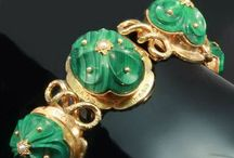 19th century jewelry