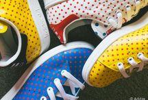 Kicks / Trendy shoes, snickers, kicks