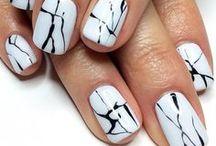 Nägel / Nail Designs, außergewöhnliche Nagellacke und Tricks rum um das Thema gepflegte Hände und Nägel
