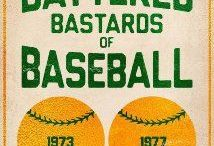 The Battered Bastards of Baseball (2014) / This inspiring documentary recounts the history of the Portland Mavericks, an independent professional baseball team that broke attendance records in 1973 with a roster that included a blacklisted former Yankee pitcher, a left-handed catcher, the sport's first female general manager, and young movie star Kurt Russell, whose actor father Bing was the scrappy team's owner.