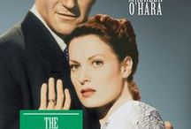 The Quiet Man (1952) / A retired American boxer returns to the village where he was born in Ireland, where he finds love.