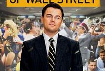 The Wolf of Wall Street (2013) / Based on the true story of Jordan Belfort, from his rise to a wealthy stock-broker living the high life to his fall involving crime, corruption and the federal government.