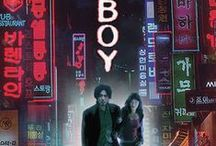 Oldboy [Oldeuboi] (2003) / After being kidnapped and imprisoned for 15 years, Oh Dae-Su is released, only to find that he must find his captor in 5 days.