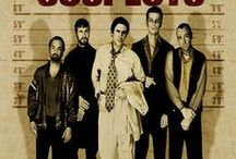 The Usual Suspects (1995) / The Usual Suspects is an ensemble movie in the best sense. Everyone makes an immediate and lasting impression, including many of the minor characters.  http://bit.ly/1p1OzY9