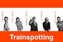 Trainspotting (1996) / Renton, deeply immersed in the Edinburgh drug scene, tries to clean up and get out, despite the allure of the drugs and influence of friends.