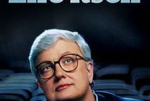 Life Itself (2014) / The life and career of the renowned film critic and social commentator, Roger Ebert.
