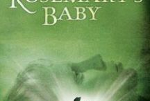 Rosemary's Baby (1968) / A young couple move into a new apartment, only to be surrounded by peculiar neighbors and occurrences. When the wife becomes mysteriously pregnant, paranoia over the safety of her unborn child begins controlling her life.