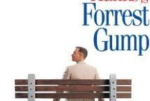 Forrest Gump (1994) / Forrest Gump, a friendly, simpleminded man, finds himself in the middle of nearly every major event of the 1960s and '70s.