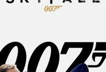 Skyfall (2012) / When a serious menace threatens MI6, James Bond is on the case -- putting aside his own life and personal issues to hunt and obliterate the perpetrators. Meanwhile, secrets arise from M's past that strain Bond's loyalty to his longtime boss.
