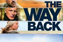 The Way Back (2010) / After narrowly escaping from a wretched World War II Siberian labor camp, a small band of multinational soldiers desperately undertakes a harrowing journey to traverse Siberia, the Gobi Desert and the Himalayas on foot.