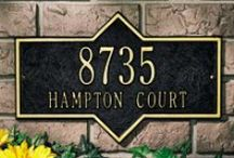 Whitehall Plaques / Since 1941, Whitehall has been the largest manufactuer of personalized plaques