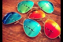Shades / My favorite sunglasses