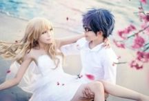 Your Lie In April / ❤️