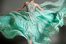 Gorgeous Gowns / Ball & Beaded / Life is a Banquet, dress like it!