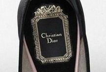 Christian Dior Collection / Covers all eras, Haute, Couture, shoes, & Jewellery