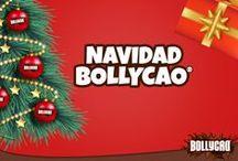 Navidad / ¡La Navidad llega a #Bollycao! Descubre recetas, bollyrecortables y más en este board navideño.