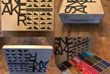 yydesign_Burlington Socks / Packaging Design