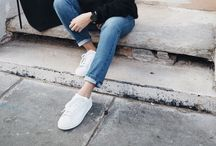 Casual look (jeans)
