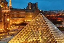 PARIS- City of Lights!! / Planning a trip to the city of light? PARIS