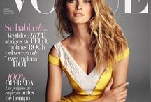 Vogue covers (the best)
