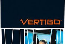 Vertigo (1958) / A San Francisco detective suffering from acrophobia investigates the strange activities of an old friend's wife, all the while becoming dangerously obsessed with her.