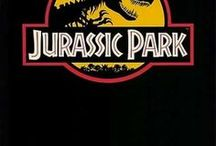 Jurassic Park (1993) / During a preview tour, a theme park suffers a major power breakdown that allows its cloned dinosaur exhibits to run amok.