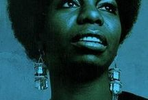 "What Happened, Miss Simone? (2015) / A documentary about the life and legend Nina Simone, an American singer, pianist, and civil rights activist labeled the ""High Priestess of Soul."""