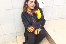 Harry Potter Cosplay
