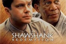 The Shawshank Redemption (1994) / Two imprisoned men bond over a number of years, finding solace and eventual redemption through acts of common decency.