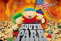 South Park: Bigger, Longer & Uncut (1999) / The potty-mouthed kids of South Park move to the big screen for this animated musical comedy with a loose plot involving Satan, Saddam Hussein and the corruption of American youth by their Canadian neighbors.