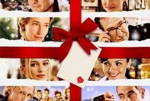 Love Actually (2003) / Writer-director Richard Curtis's charming treatise on romance and relationships is an all-star ensemble comedy that tells 10 separate (but intertwining) London love stories, leading up to a spirited climax on Christmas Eve.