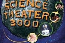Mystery Science Theater 3000 (1988-1999) / Hosts Joel and Mike and their robot companions offer hilarious running commentary on B movies they're forced to watch in these classic MST3K episodes.