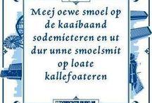 Brabantse humor /