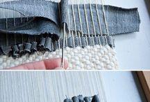 Sew, knit, etc.