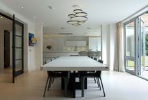Project Home in Sussex / Interior Folk Designs.  Residential Contemporary Family Home project.  #Interiordesignersussex