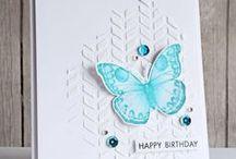 Birthday / by Janet Bagnall