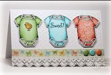 Baby / by Janet Bagnall