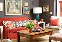 Home Decor / by Kelly Wells